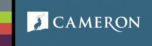 Cameron Logo