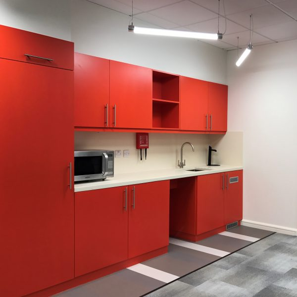 Office Kitchens