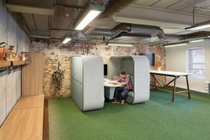 Arc Business Interiors - Creative office design