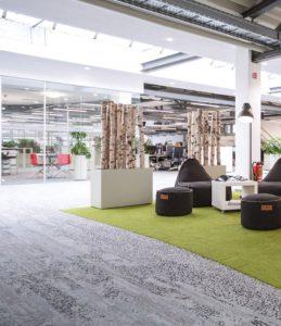 office refurbishments