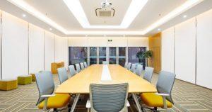 designer office lighting